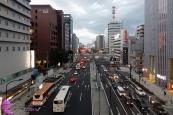 monorailről Kōbe